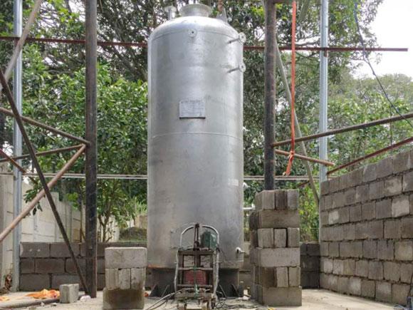 wood fired hot water boiler, firewood hot water boiler, wood boiler
