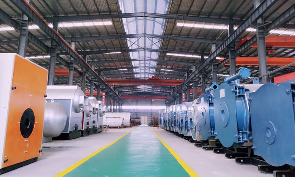 Steam Boiler, Hot water Boiler, Thermal Oil Boiler