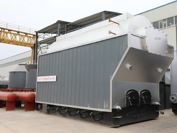 wood fired hot water boiler, industrial water boiler