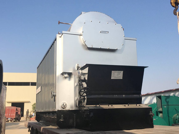 industrial coal hot water boiler, 300kw-28000kw