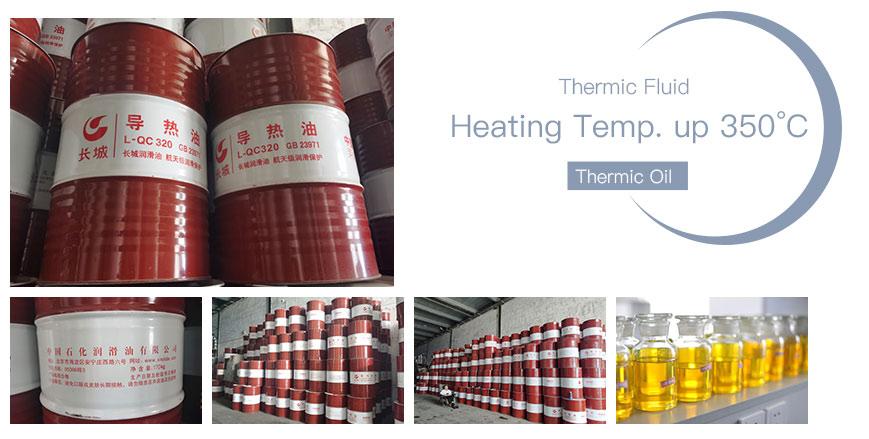 heat transfer fluid oil,heat transfer oil,thermic fluid oil