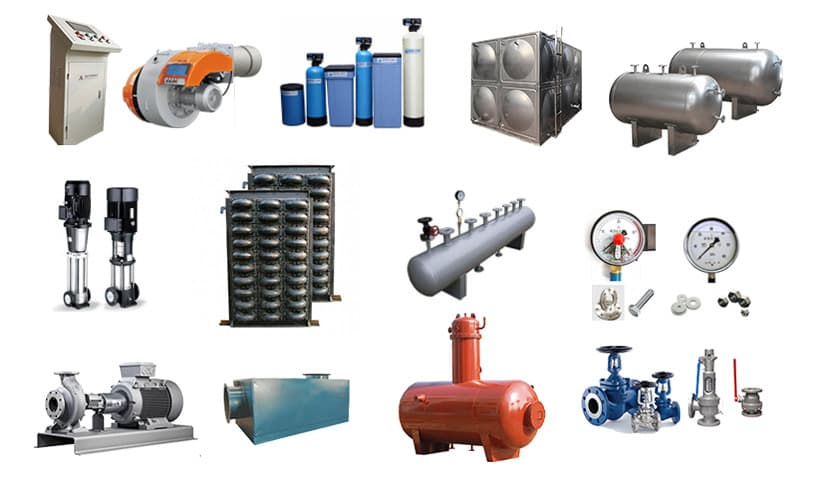 steam boiler,hot water boiler,thermal oil boiler