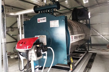 1200000kcal Thermal Oil Boilers