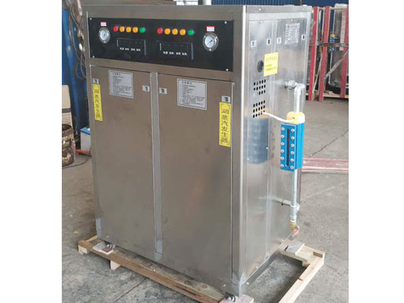 electric steam generator, stainless steam generator